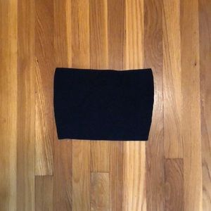 PacSun Tops - NWOT ribbed pacsun tube top